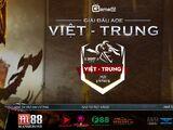 AOE Việt Trung 2017