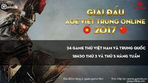 2017 Viet Trung Online 2