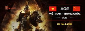 2015 AOE Viet Trung
