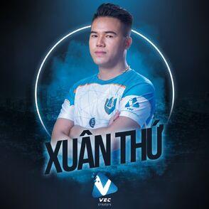 Player XuanThu