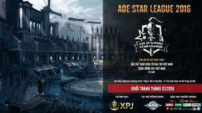 2016 star league