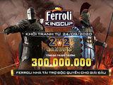 Ferroli King Cup 2020