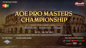 2015 Pro Master