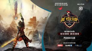 2018 Be Yeu Cup