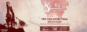 2017 Be Yeu Cup