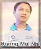 Player Hoang Mai Nhi