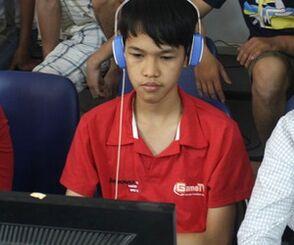 Player CSDN