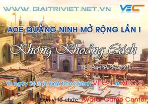 2014 Quang Ninh