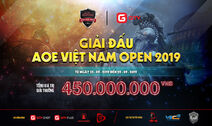 2019 vietnam open