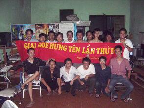 2009 Hung Yen Open 2