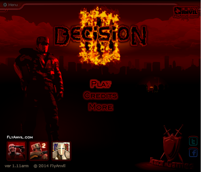 Decision 3 | Decision game Wiki | FANDOM powered by Wikia