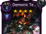 Demonic Templar