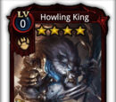 Howling King