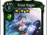 Frost Rager