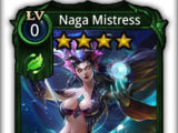 Naga Mistress