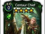 Centaur Chief