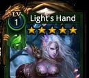 Light's Hand