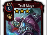 Troll Mage