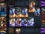 Guild Map Strategies
