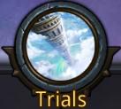 Trials logo
