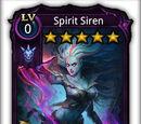 Spirit Siren