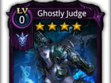Ghostly Judge