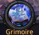 Grimoire logo