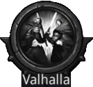 Valhalla locked