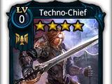 Techno-Chief