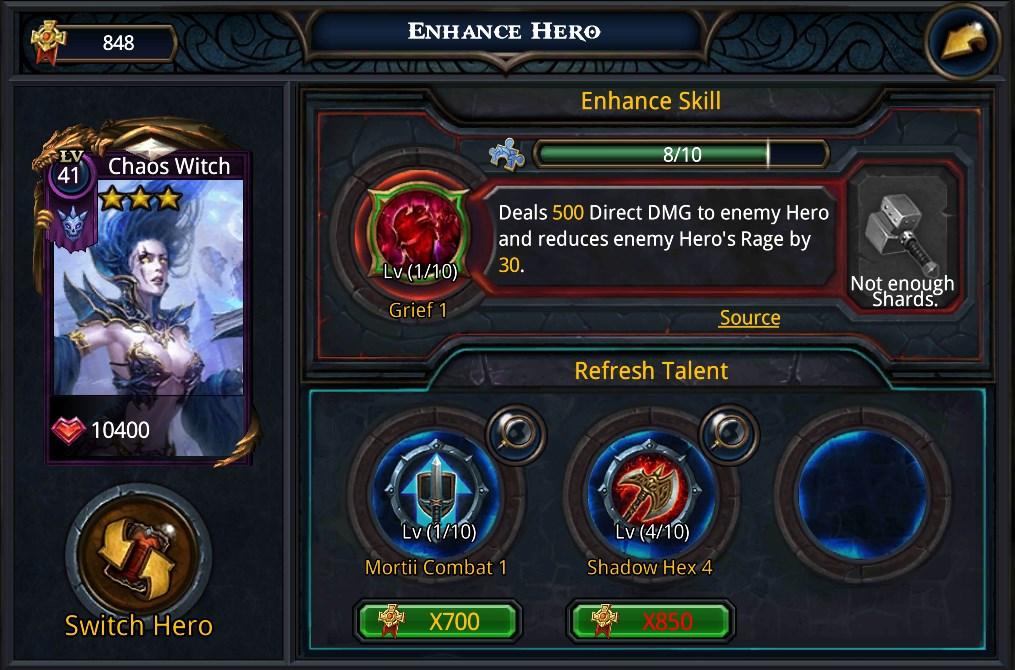 deck heroes великая битва на пк