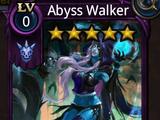 Abyss Walker