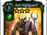 Ash Highguard
