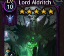 Lord Aldritch