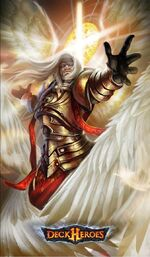 Sentry Angel