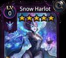 Snow Harlot