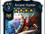 Arcane Hunter