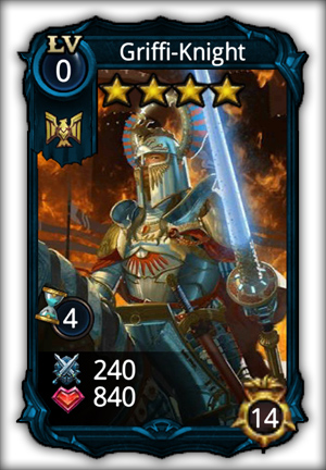 Griffi-Knight