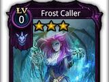 Frost Caller