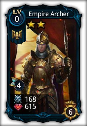 Empire Archer
