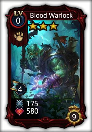 Blood Warlock