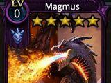 Magmus