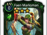 Faen Marksman