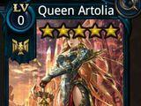 Queen Artolia