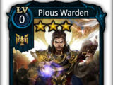 Pious Warden