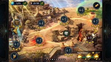 4-Harsh Desert