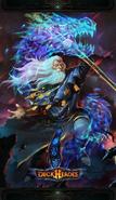 Dragonlord backdrop