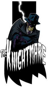 Knightmare logo