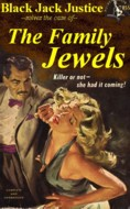 Black jack justice 27 - the family jewels