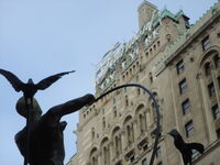 Toronto Royal York Hotel 1
