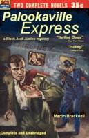 Black jack justice 17 - palookaville express